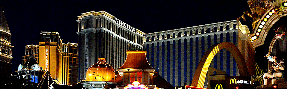 las vegas casino online reviews
